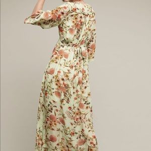 f146e3fef73 Anthropologie Dresses - Anthropologie Ghost London Madrid Maxi Dress